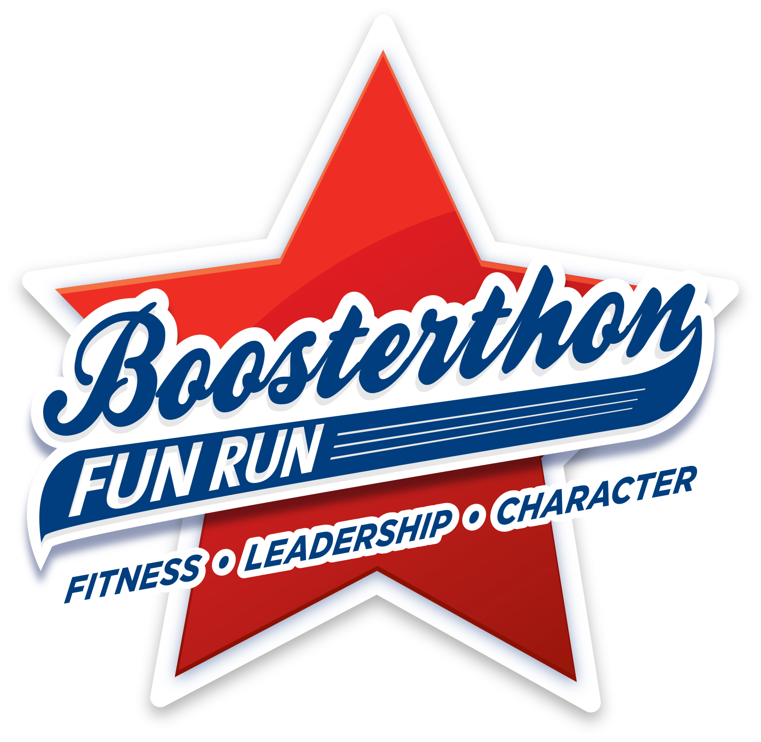 Boosterthon Fun Run